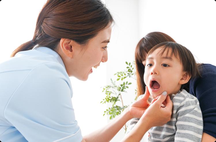 大人も子どもも、美しい健康な歯を目指せる治療へ